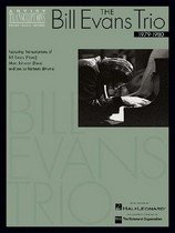 "<font title=""The Bill Evans Trio : 1979-1980 (Paperback )"">The Bill Evans Trio : 1979-1980 (Paperba...</font>"
