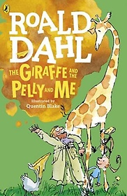 """<font title=""""The Giraffe and the Pelly and Me (Paperback)"""">The Giraffe and the Pelly and Me (Paperb...</font>"""
