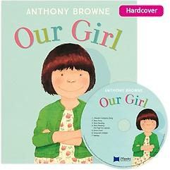 노부영 Our Girl (Hardcover + CD)