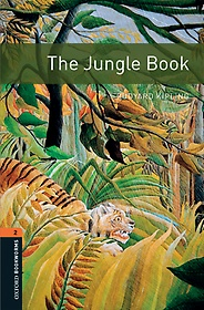 "<font title=""The Jungle Book - Oxford Bookworms Library 2 (Paperback)"">The Jungle Book - Oxford Bookworms Libra...</font>"