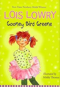 Gooney Bird Greene (Hardcover)