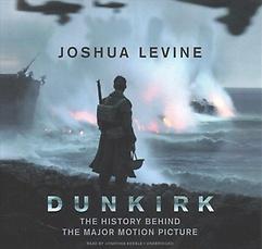 Dunkirk (CD / Unabridged)