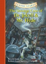 """<font title=""""The Strange Case of Dr. Jekyll and Mr. Hyde (Hardcover)"""">The Strange Case of Dr. Jekyll and Mr. H...</font>"""