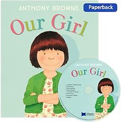 노부영 Our Girl (Paperback + CD)