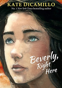 Beverly, Right Here (Hardcover)