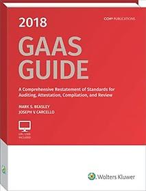 Gaas Guide 2018 (Paperback)