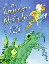"""<font title=""""The Emperor of Absurdia (Hardcover/ American) """">The Emperor of Absurdia (Hardcover/ Amer...</font>"""
