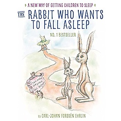 "<font title=""The Rabbit Who Wants to Fall Asleep (Audio CD:5/ Unabridged Ed.)"">The Rabbit Who Wants to Fall Asleep (Aud...</font>"