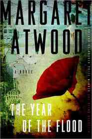 The Year of the Flood (Paperback)