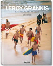 "<font title=""LeRoy Grannis : Surf Photography of the 1960s and 1970s (Hardcover)"">LeRoy Grannis : Surf Photography of the ...</font>"