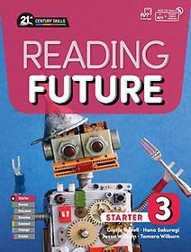 Reading Future Starter 3