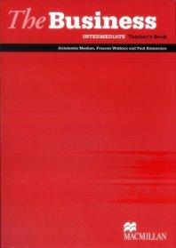 "<font title=""The Business Intermediate Teachers Book (Paperback)"">The Business Intermediate Teachers Book ...</font>"