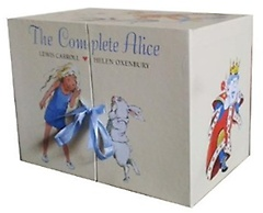"<font title=""The Complete Alice 22 Books Box Set (Hardcover)"">The Complete Alice 22 Books Box Set (Har...</font>"