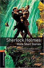 """<font title=""""Oxford Bookworms Library: Sherlock Holmes More Short Stories (Paperback)"""">Oxford Bookworms Library: Sherlock Holme...</font>"""