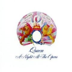 Queen - A Night At The Opera (2011 Remastered)