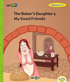 "<font title=""[EBS 초등영어] EBS 초목달 The Baker"