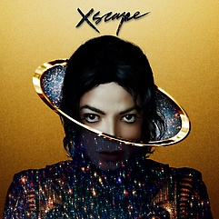 Michael Jackson - Xscape [Limited Deluxe POP Card Edition]