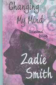 Changing My Mind (Hardcover)