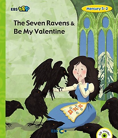 "<font title=""[EBS 초등영어] EBS 초목달 The Seven Ravens & Be My Valentine - Mercury 5-2"">[EBS 초등영어] EBS 초목달 The Seven Rave...</font>"