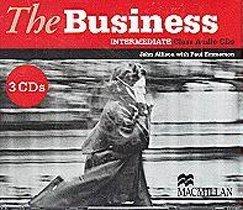"<font title=""The Business Intermediate (Class Audio CD:3/ 교재별매)"">The Business Intermediate (Class Audio C...</font>"