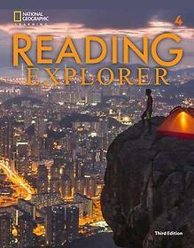 "<font title=""Reading explorer 4 : Teacher"