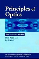 Principles of optics :electromagnetic theory of propagation, interference and diffraction of light