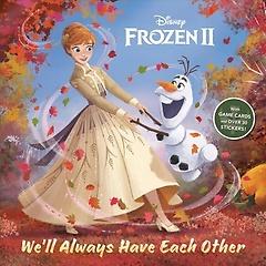 """<font title=""""Frozen 2: We"""