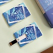「부서진 여름」USB 메모리