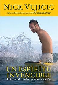 """<font title=""""Un espiritu invencible / Unstoppable (Paperback) - Spanish Edition"""">Un espiritu invencible / Unstoppable (Pa...</font>"""