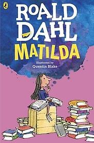 Matilda (Paperback)