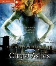 City of Ashes (CD/ 도서별매)