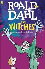 The Witches (Paperback)