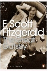 The Great Gatsby (Paperback/ 영국판)