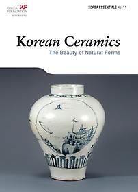 """<font title=""""Korean Ceramics: The Beauty of Natural Forms (Paperback)"""">Korean Ceramics: The Beauty of Natural F...</font>"""