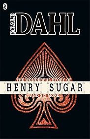 """<font title=""""The Wonderful Story of Henry Sugar and Six More (Paperback)"""">The Wonderful Story of Henry Sugar and S...</font>"""