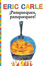 """<font title=""""Panqueques, Panqueques!/ Pancakes, Pancakes! (Prebind) - Spanish Edition"""">Panqueques, Panqueques!/ Pancakes, Panca...</font>"""