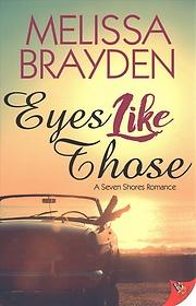 Eyes Like Those (Paperback)