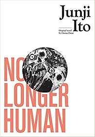 No Longer Human (Hardcover)