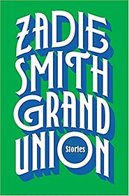 Grand Union: Stories (Hardcover)