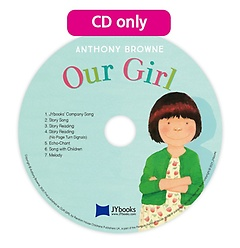 Our Girl (CD)