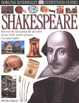 Shakespeare - DK Eyewitness Guides (Hardcover)
