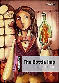 """<font title=""""Dominoes Starter : The Bottle Imp (Mp3 Pack)"""">Dominoes Starter : The Bottle Imp (Mp3 P...</font>"""