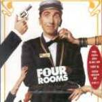 Soundtrack  - Four Rooms