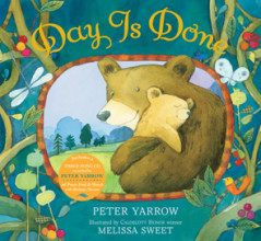 """<font title=""""[노부영]Day Is Done (Hardcover+ Audio CD)"""">[노부영]Day Is Done (Hardcover+ Audio CD...</font>"""