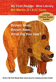 "<font title=""Bear Book Readers Paperback Boxed Set (Paperback)"">Bear Book Readers Paperback Boxed Set (P...</font>"