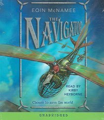 The Navigator (CD/ ��������)