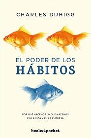 "<font title=""El poder de los habitos / The Power of Habit (Paperback) - Spanish Edition"">El poder de los habitos / The Power of H...</font>"