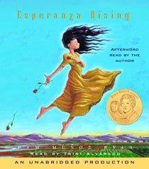 Esperanza Rising (CD/ 도서별매)