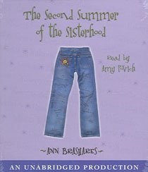 The Second Summer of the Sisterhood (CD / Unabridged)