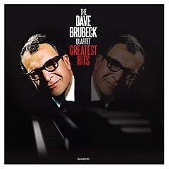 Dave Brubeck Quartet - Greatest Hits [180g 컬러반 LP]